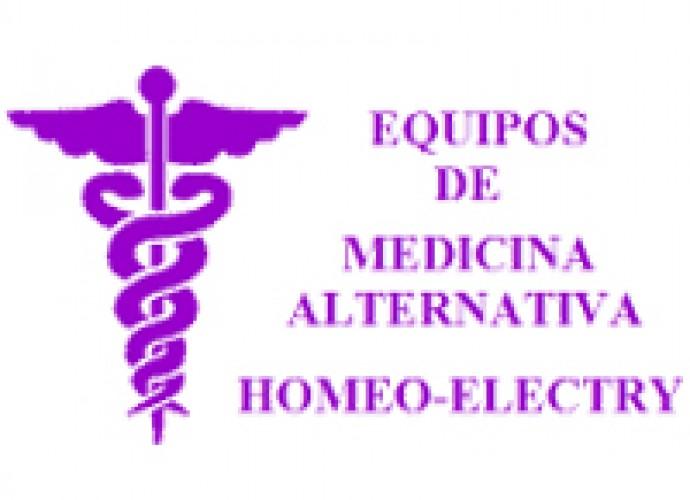 Equipos Médicos de última generación trabajan en función de la Desintoxicación del Organismo.